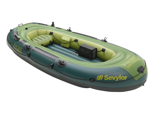 Sevylor Fish Hunter FH360 Schlauchboot